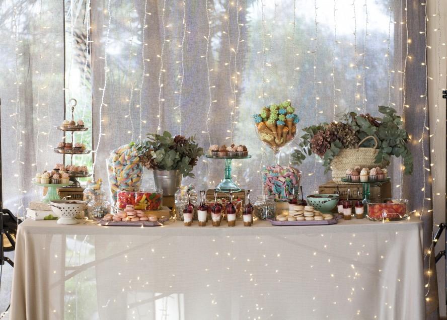Mesa dulce SV2sweet table