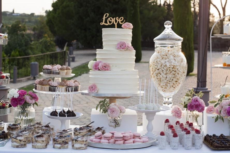 Mesa dulce18sweet table