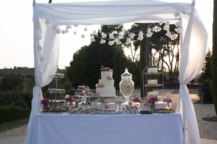 Mesa dulce19sweet table